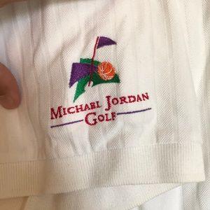 Nike Michael Jordan Golf Nike Fit Polo Shirt